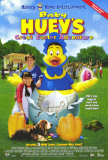 Baby Huey's Great Easter Adventure Posters