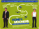 The Honeymooners (U.K. Quad) Posters