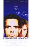 Permanent Midnight Plakater