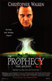 The Prophecy 3- The Ascent Posters