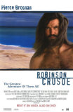 Robinson Crusoe Posters