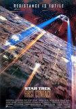 Star Trek - premier contact Posters