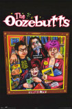 The Oozebutts Prints