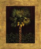 Tropical Paradise I Pôsters por Samuel Blanco
