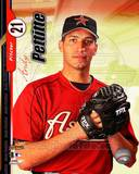 Houston Astros - Andy Pettitte Photo Photo