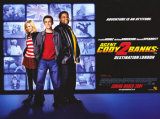 Agent Cody Banks 2- Destination London Plakát