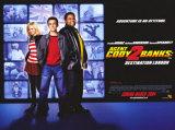Agent Cody Banks 2- Destination London - Poster