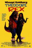 T-Rex - etsivistä parhain Poster