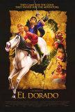 The Road to El Dorado Prints