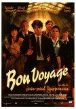 Bon Voyage Plakater
