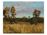 Tall Grass, UHC Giclee Print by Mary Iverson