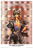 The Ghost in the Shell I Prints by Masamune Shirow