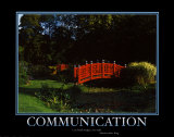 Communication Affiches