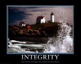 Integrity Art