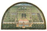 Villa di Castello Kunstdrucke von G. Van Utens