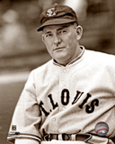 Rogers Hornsby Posed Photo