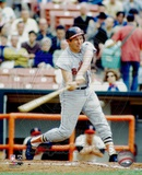 Brooks Robinson - Batting Photo