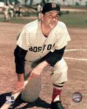 Boston Red Sox - Lou Boudreau Photo Photo