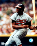 Frank Robinson - Batting Photo