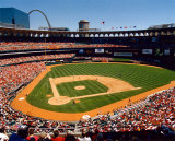 Busch Memorial Stadium Photo