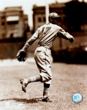 Dizzy Dean - Pitching Photo