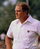 Chuck Noll - Coach Photo