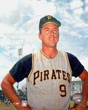 Pittsburgh Pirates - Bill Mazeroski Photo Photo