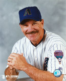 Bob Brenly - Studio Portrait Photo