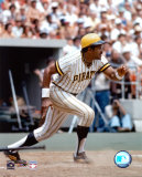 Willie Stargell - Running Photo