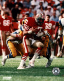 Dwight Clark - Action Photo