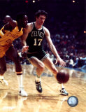 John Havlicek - Action Photo