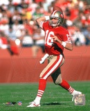 Joe Montana - 6 Rocket Launcher Photo