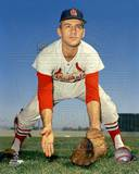St Louis Cardinals - Dick Groat Photo Photo