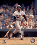 Rod Carew - Batting Photo