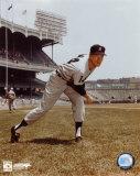 Jim Bunning - Pitching Photo