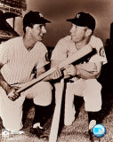 Billy Martin / Mickey Mantle Photo