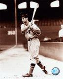 Bobby Doerr - At bat Photo