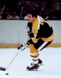 Phil Esposito - (Bruins) - Action Photo