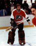 Bernie Parent - Without face mask Photo