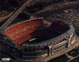 Cleveland Browns Stadium Photo