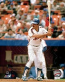 Keith Hernandez - Batting Photo