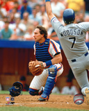 Gary Carter - Catchers gear Photo