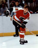 Bobby Clarke - Action Photo