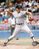 New York Yankees - Phil Niekro Photo Photo