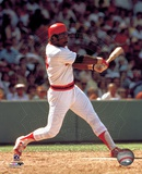Jim Rice - Batting Photo