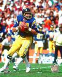 San Diego Chargers - Dan Fouts Photo Photo