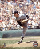 Gaylord Perry - Giants - Pitching Photo