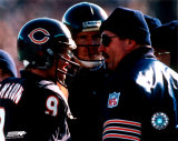 Jim McMahon / Mike Ditka Photo