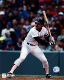 Wade Boggs - (Red Sox) - Batting Photo