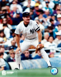 Wade Boggs - (Yankees) - Fielding Photo